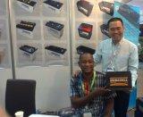 12V Mf Leitungskabel-saure Auto-Korea-Batterie