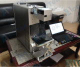 PVC Plastic PortableのためのSale熱いNonmetal Marking MachineレーザーMarking Machine
