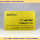 De Kaart van het lid/Plastic Kaart Card/PVC van China