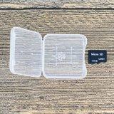 capacidade total do cartão instantâneo de cartão de memória do cartão do TF do cartão de 128MB a micro SD garantiu a garantia 128MB de 3 anos