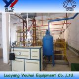 Двойной очиститель масла трансформатора вакуума этапа (YH-DS-001)