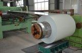(0.14mm-0.8mm) PPGI Prepainted a bobina de aço galvanizada como o material de telhadura