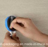 De grote Plastic Haak Zonder lucht van het Product van de Haak van de Muur van de Haak van de Grootte Plastic