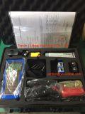 Débitmètre ultrasonique portatif Tuf-2000h pour eau, liquide, etc.
