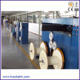 Línea de alta velocidad de la máquina de la fibra del carbón