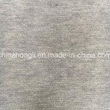 La galleta C/P/N/Sp 40/12/40/8, 230GSM, mezcla Hilado-Teñe la tela que hace punto