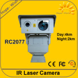Câmera Multi-Function do varredor de laser PTZ