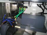 수평한 스위스 유형 CNC는 세륨을%s 가진 CNC20z-D를 선반으로 깎는다