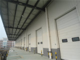 StahlStructure Workshop oder Steel Structure Warehouse (BYSS051219)