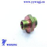 Encaixe de mangueira/peças/conetor/adaptador de uma peça só do encaixe/mangueira/encaixe hidráulico