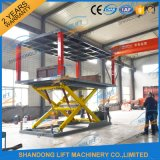 Plataforma de elevação de tijolos / plataforma de elevação de carro hidráulica