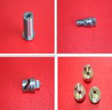 Befestigungsteil-Teile mit CNC maschinell bearbeitet