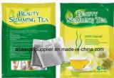Bellezza naturale di 100% che dimagrisce i prodotti del tè per Nizza il corpo