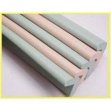 Macchina spumata fisica di schiumatura della conduttura della plastica EPE (bastone/profilo)
