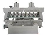 Пневматическое изменение инструмента M25 товарная структура деревянная рамка делая маршрутизатор CNC машины