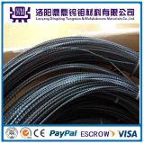 Exportation haute pureté Fil de tungstène de haute qualité / fil de tungstène Dia0.06mm