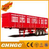 Tipo resistente estaca/da carga reboque Semi (carga útil 70T)