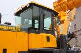 3 tonnellate di macchinario di costruzione con la barra di comando ed il CA