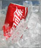 Nouvelle machine de glace avancée de cube