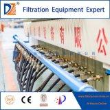 Машина давления фильтра мембраны очистителя воды Dazhang ручная