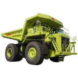 4 * 4 Volquete / Camión eléctrico Drive Minería / Ming Camión volquete