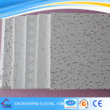 Pin Hole / Mineral Fiber Plafond Tile Board / False Plafond /