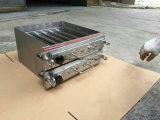 Séparateur magnétique de grille rotatoire permanente de terre rare de Rcyt pour les matériaux liquides