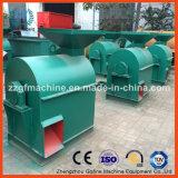 Broyeur matériel semi-humide pour la chaîne de production d'engrais organique