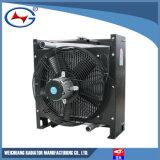 Yc4w75: Kühler für Yuchai Dieselgenerator-Set