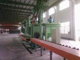 Macchina esterna di granigliatura del nuovo tubo di Qingdao