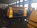 박격포 시멘트 살포 기계 중국에 있는 판매를 위한 Facroty 가격을%s 가진 건조한 나사 진공 펌프