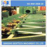 Machine externe de grenaillage de nouveau tube de Qingdao