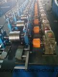 Vollautomatische t-Rasterfeld-Maschine mit Endlosschrauben-Getriebe-realer Fabrik