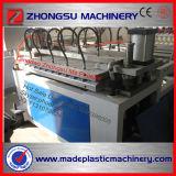 물결 모양 PVC 루핑 장 밀어남 생산 라인