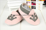 方法皇太子妃赤ん坊: 革赤ん坊靴(HL-1)