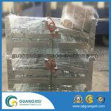 Almacenamiento Almacenamiento Galvanizado Recipientes de malla de alambre en tipo de elevación