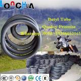 Câmara de ar da motocicleta da alta qualidade da fonte do pneumático de Longhua (3.25-18)