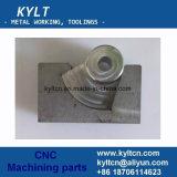 Части/Workpieces/продукты утюга CNC точности OEM подвергая механической обработке