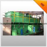 Обработка Daf для отработанной воды стационара