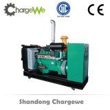 Generador de Emergencia de 10-2500kVA con certificado ISO Open Silent