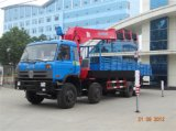 Clw Construction Machinery 13t Camion-grue mobile de Chine