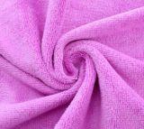 85%Polyester+15%Polyamide表面タオル