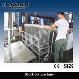 Tipo macchina di lavorazione della Cina del creatore del ghiaccio in pani