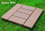 Revestimento por atacado de Senyu WPC DIY