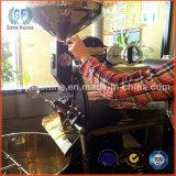 Machine à torréfacteur à café en acier inoxydable
