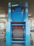 Machine à haute pression de Jumeau-rouleau de LYQ