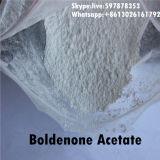 Верхний сырцовый ацетат Boldenone порошка стероидов для увеличения мышцы
