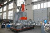 セリウムSGS ISO9001 75L内部油圧製粉のゴム製機械分散のニーダーを使って