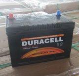 batteria acida al piombo della Corea dell'automobile di 12V Mf