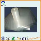 Hoja plástica del animal doméstico de la película transparente del animal doméstico para la formación del vacío